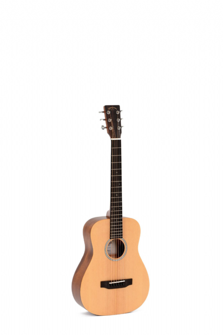 Sigma TM-12 Travel Size Acoustic